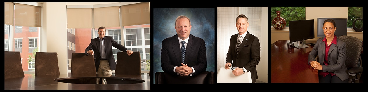 New Jersey Business Portraits