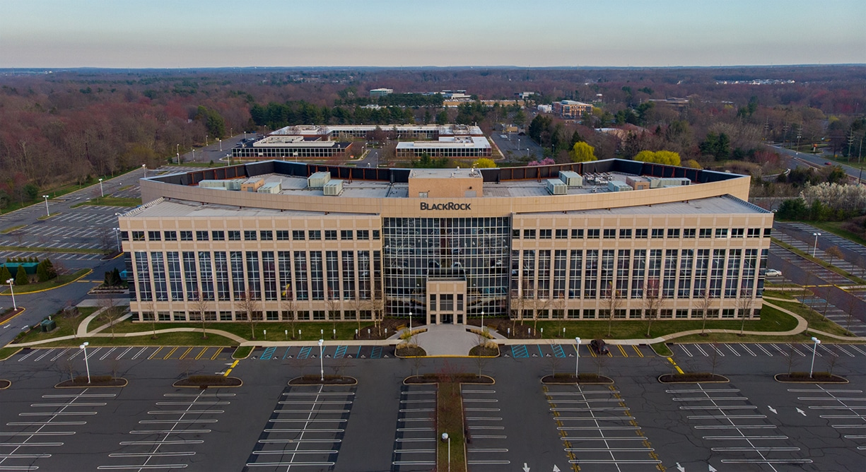 New Jersey commercial real estate photographer