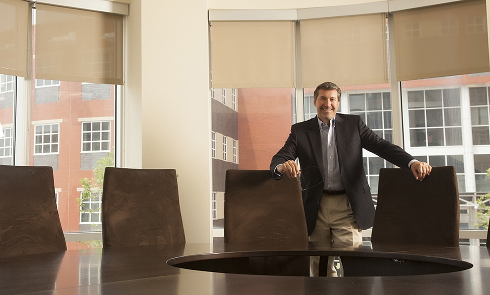 New Jersey Corporate Headshot Photographer