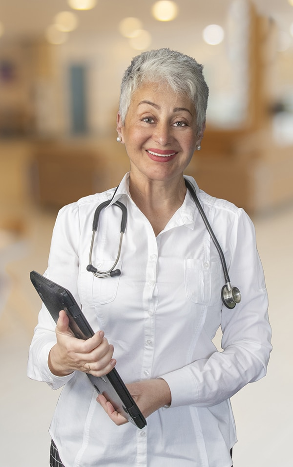 New Jersey Doctor Portraits